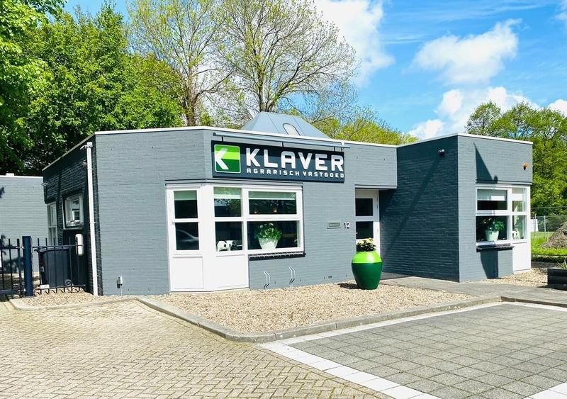 Foto kantoor - Klaver Agrarisch Vastgoed